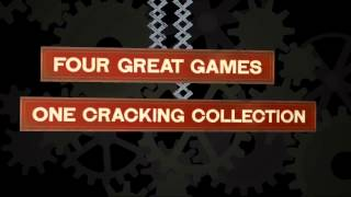 Humble Bundle Presents: Wallace & Gromit