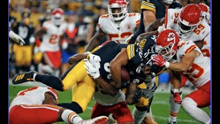 WHO RULES THE NFL RIGHT NOW? Steelers or Chiefs?