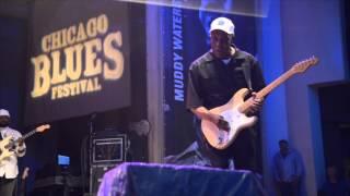 Chicago Blues Fest 2015 Buddy Guy