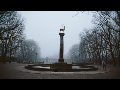 Shooting 35mm Film in Schöneberg - Film February - Part 1 (Snippet 31)