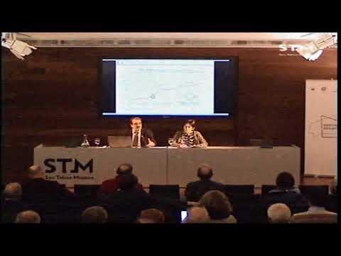 Emilio Ontiveros   Los Desafíos Económicos del Siglo XXI