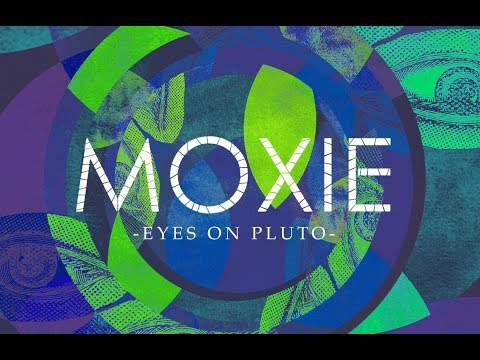 Eyes on Pluto