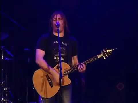 Edwin McCan - I'll Be (Live)