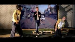 Pascal Redeker - Kijk om je heen (official video)