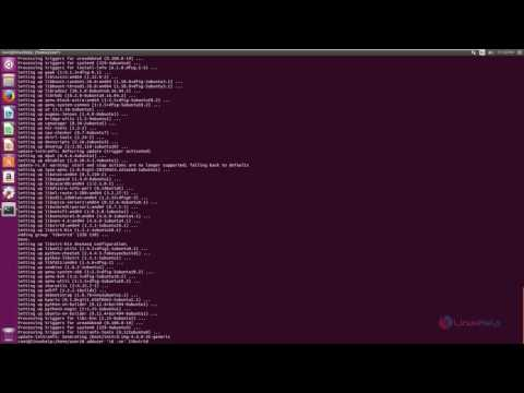 How to install KVM – Virtualization extension in Ubuntu