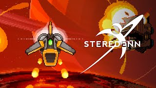 Steredenn - Trailer (Steam, PS4, Xbox One, iPhone & iPad)
