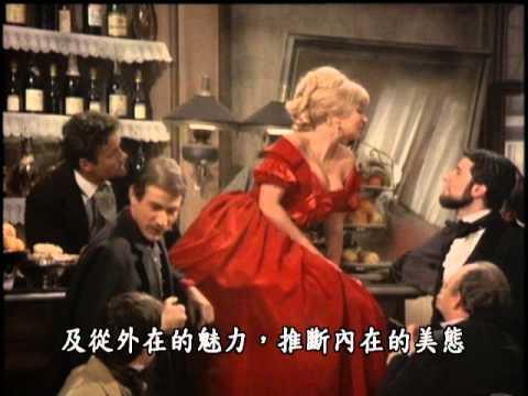 Puccini -Quando Me'n Vo - La Bohème .mp4