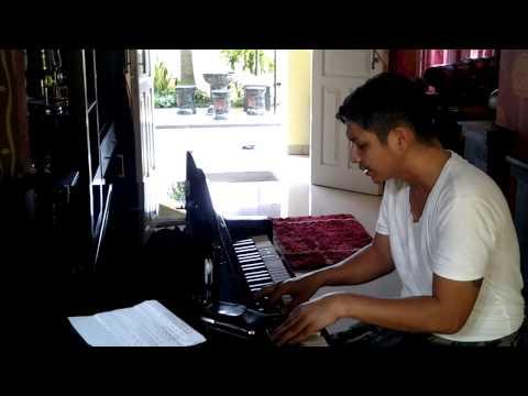 Pasha Ungu Cover Lagu Bruno Mars When I Your Man