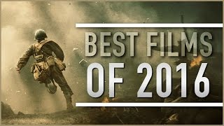 Best Films of 2016