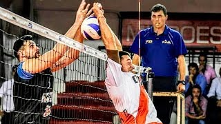 The Most Creative & Original Skills in Volleyball (HD)