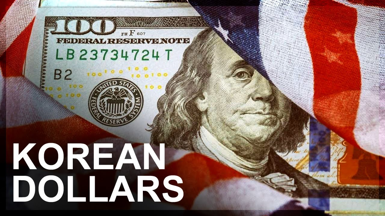 When North Korea tried to hijack the US dollar