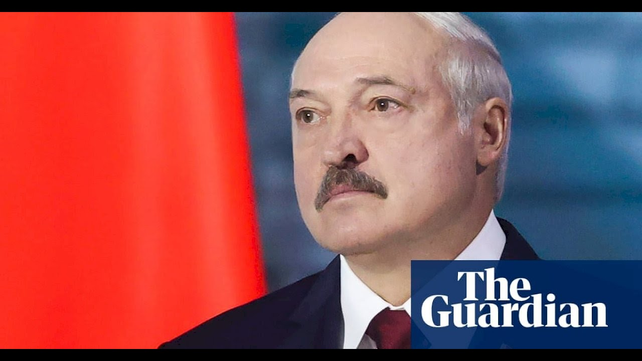 Belarus Says Longtime Leader Is Re-elected in Vote Critics Call ...