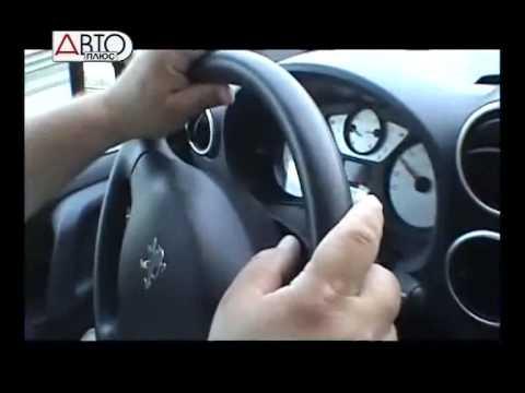 Тест драйв -Peugeot_Partner_Tepee