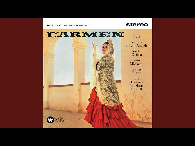 Carmen, WD 31, Act 2: