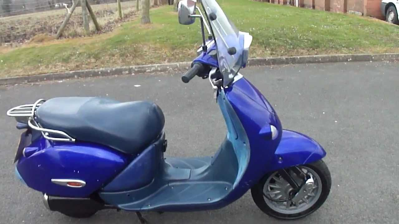 2001 aprilia habana mojito 50 2t moped scooter v5 new mot tax gc top quality youtube. Black Bedroom Furniture Sets. Home Design Ideas