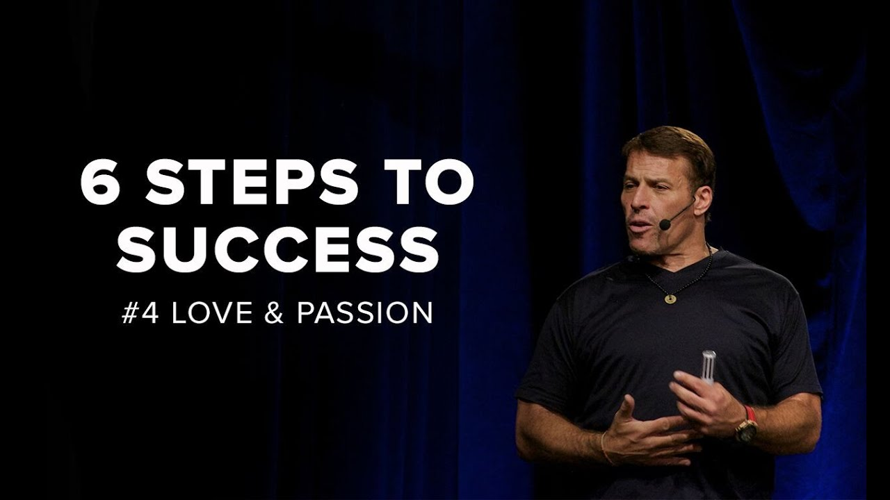tony robbins relationships youtube