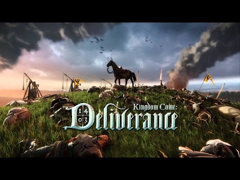 KINGDOM COME: Deliverance - First Look at BETA