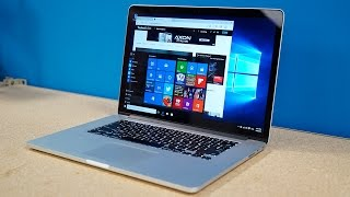 How to run Windows 10 on your Mac (Boot Camp)