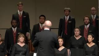 "USC Thornton Chamber Singers - ""Gaur Akelarre"""