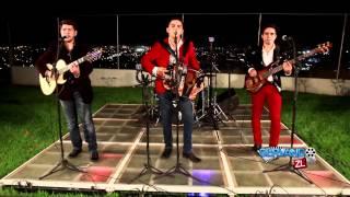 Grupo La Ventaja - Caro Quintero (En Vivo 2014)
