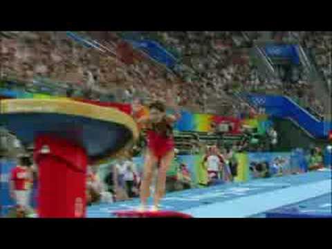Gymnastics - Women