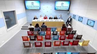 Предварительное голосование «ЕДИНОЙ РОССИИ». ДЕБАТЫ 07.05.2016. Москва.