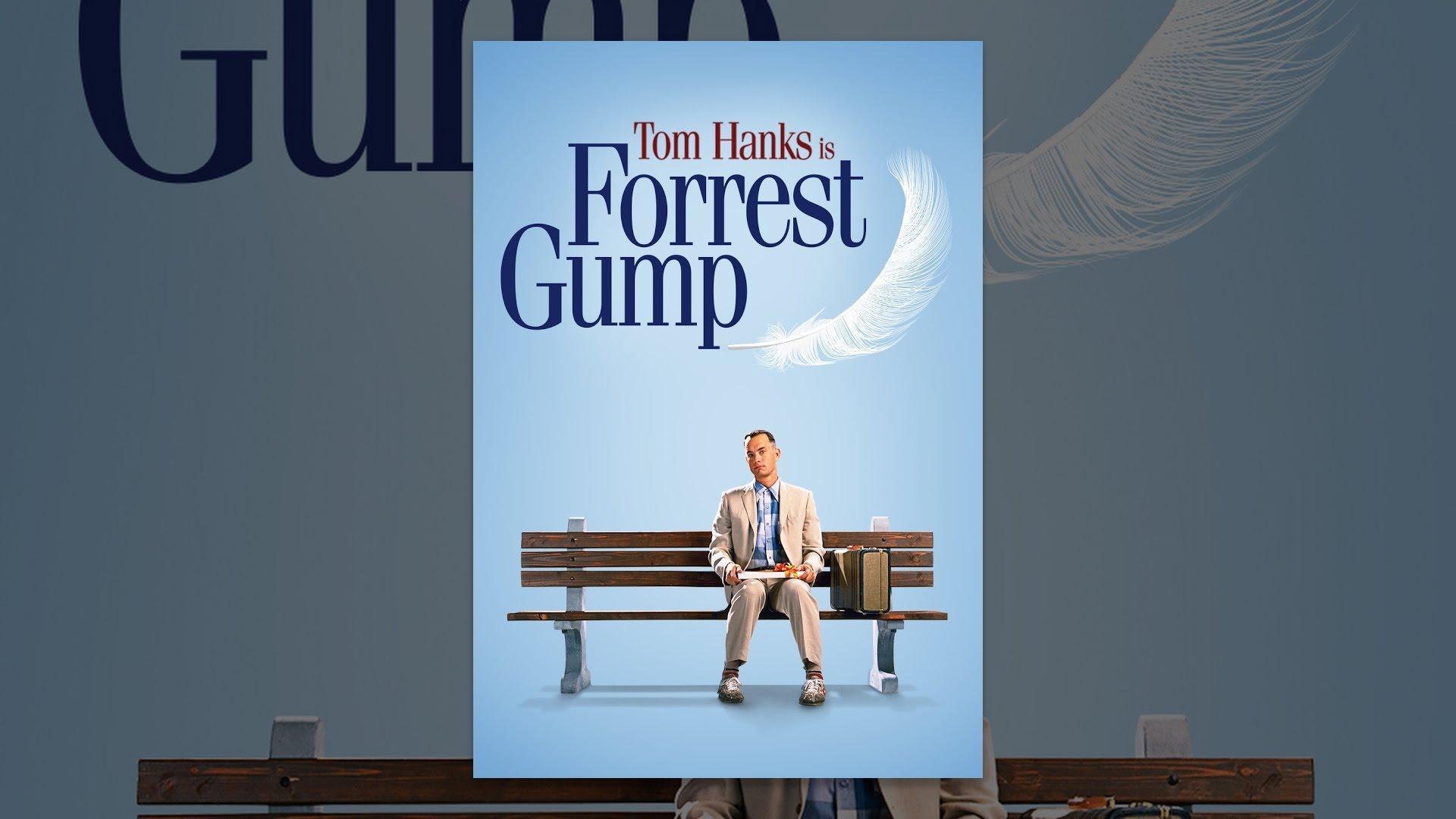 forrest gump online