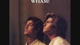 Wham! - Everything She Wants (Long Version) [AUDIO ONLY]