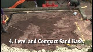 Artificial Grass Install in Scotland - short version -Installation, how to install artificail lawn!