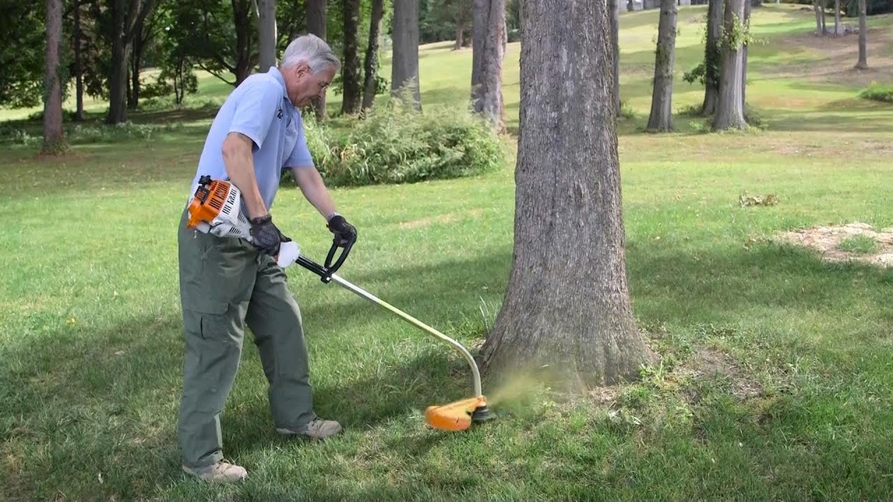 string trimmer buying guide consumer reports youtube. Black Bedroom Furniture Sets. Home Design Ideas