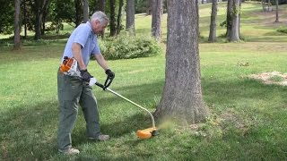 String Trimmer Buying Guide | Consumer Reports thumbnail