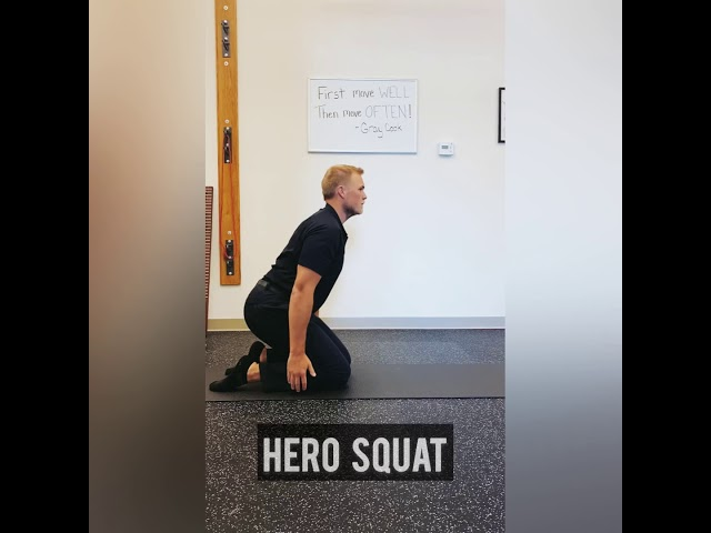 Low Back Pain and Hip Hinges, how do they go together?