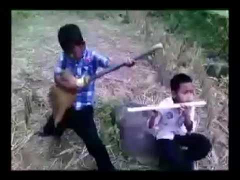 Lagu Gokil Pangeran dangdut
