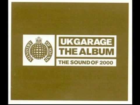 uk garage the album