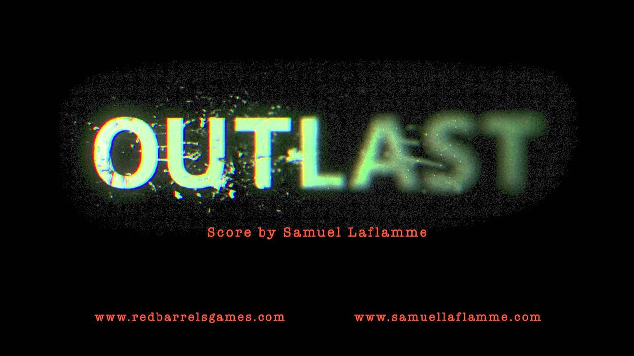 Outlast ost 1st anniversary edition 1 chris walker youtube