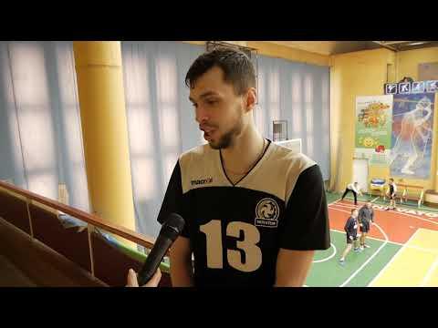 Телеканал Ексклюзив: Вища ліга: «Новатор-2 – СумДУ»
