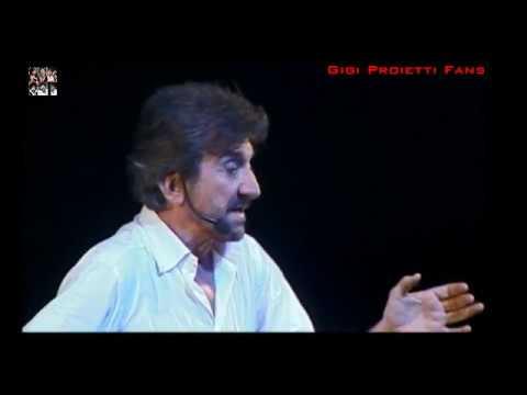 Gigi Proietti - Serata d'onore (2004) COMPLETO