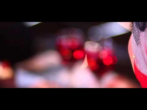 Wedding / Prewedd Video - WI David & Icha By Queen Cinema