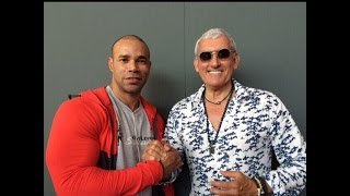 Video Kevin Levrone - Comeback is Real ! [2015] download MP3, 3GP, MP4, WEBM, AVI, FLV Agustus 2018