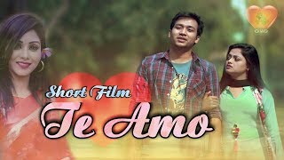 'Te Amo'( ভালবাসি ), Valentines Day Special | Shawon ,Shakila Parvin , Ruby | Bangla Short Film 2018