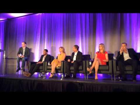 ASCENSION Q&A Panel (Syfy Digital Press Tour 2014)