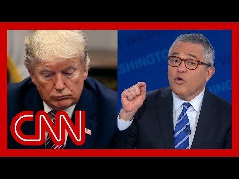 Toobin: Trump pushed