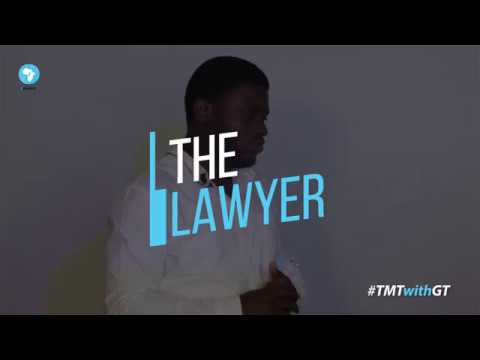 Talent Management Program with GT - The Lawyer