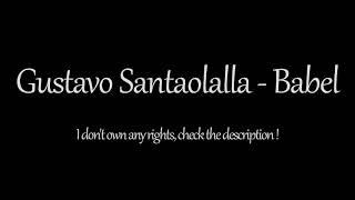 Gustavo Santaolalla - Babel (1 Hour) - Relaxing Music
