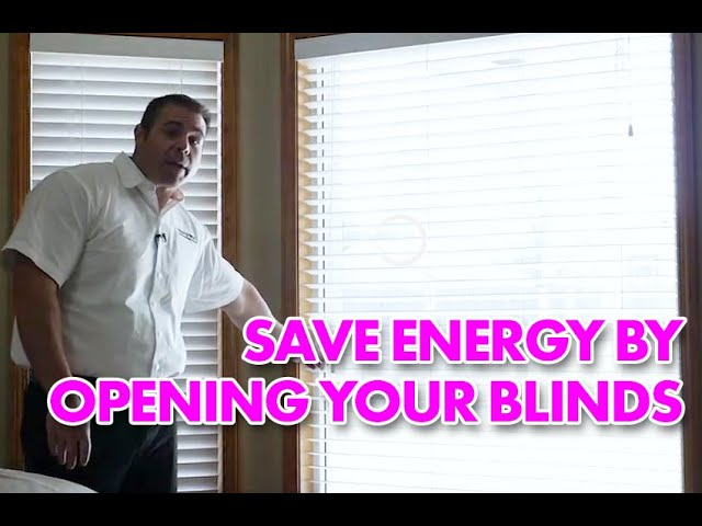 Tip for your Windows in the Summer | Right Now Heating and Air Conditioning