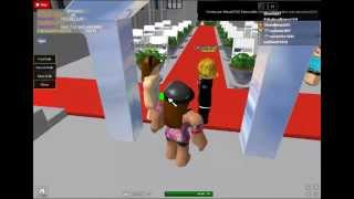 A Roblox Marriage (Sorry SunlessSquash!!)