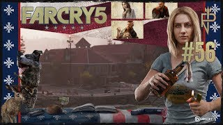 """Let's Play Far Cry 5 #56 """"King's Hot Springs""""-Hotel"""
