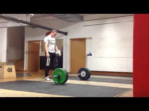100 kilo Isabel in 6:11 by Björgvin Karl Gudmundsson