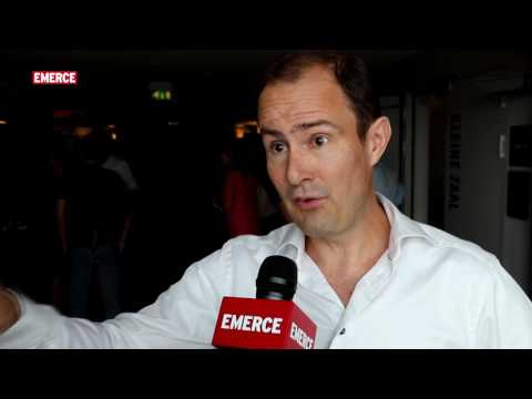 Interview Bas Touw (Thomas Cook) op Emerce eTravel