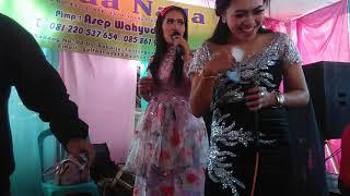 Tapak Cinta - Cici Tanpa Paramida ft Nurlita